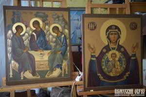 Иконы для старообрядцев