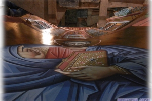 Мастерская Палехский образ: евангелисты