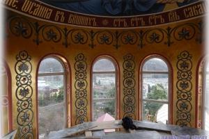 Мастерская Палехский образ: декор храма